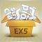 Используйте EX5-библиотеки для продвижения своих разработок