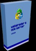 Metatrader 5 DDE Server