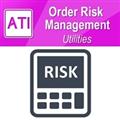 Utilitário de negociação Order Risk Management EA MT5