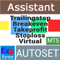 Trading Utility Exp Assistant 5