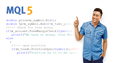 Фриланс-сервис на MQL5.com: Нужен советник на основе МА c виртуальным TStop