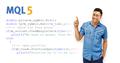 Фриланс-сервис на MQL5.com: Торговый робот, не имеющий алгоритмической части