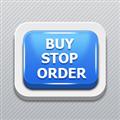 Торговый робот (Expert Advisor) Virtual pending buy stop order
