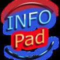 Торговую панель INFO Pad