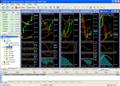 Chart USDJPY, D1, 2015.06.19 08:25 UTC, InstaForex Companies Group, MetaTrader 5, Demo