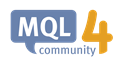 Can't load template when using strategy tester ? - MQL4 forum