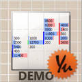 Технический индикатор YuClusters DEMO