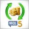 Sistema de pago en MQL5.community