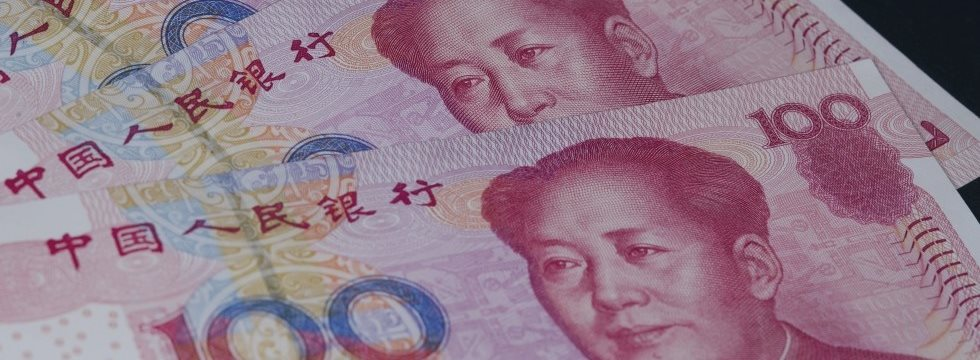is the chinese renminbi undervalued When china real time last delved into the valuation of the yuan, arvind subramanian of the peterson institute for international economics said the currency was no longer undervalued nowhere was.