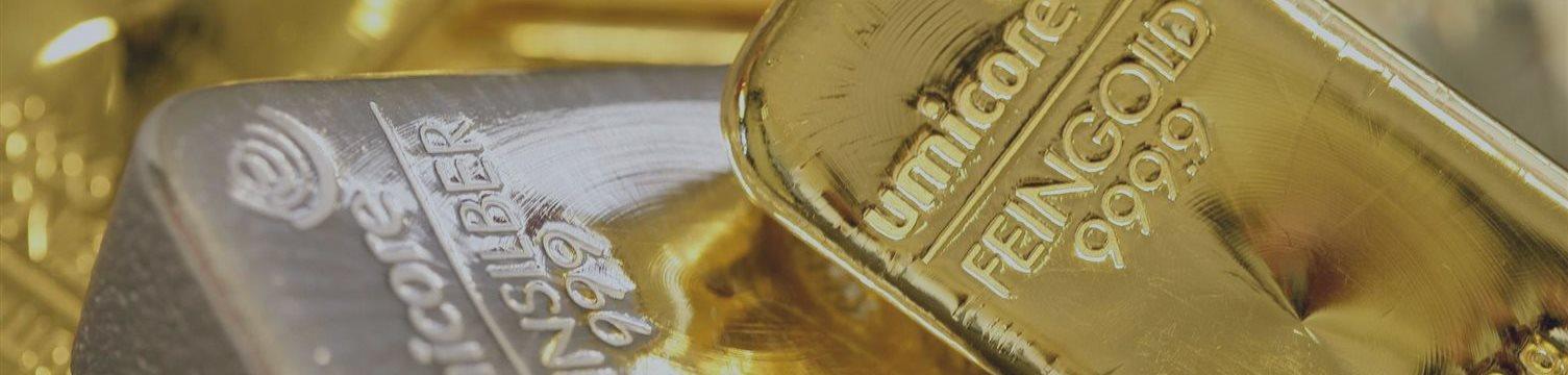Repuntan los futuros sobre oro
