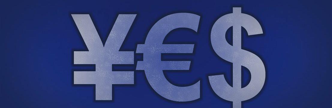 El Dólar sube frente al Yen Japonés y al Euro