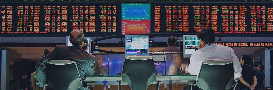 Ibovespa baja hoy ante riesgo sobre la economía estadounidense