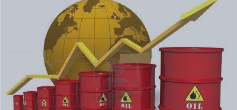 油价周五微涨0.1% 本周累计大跌3.6%