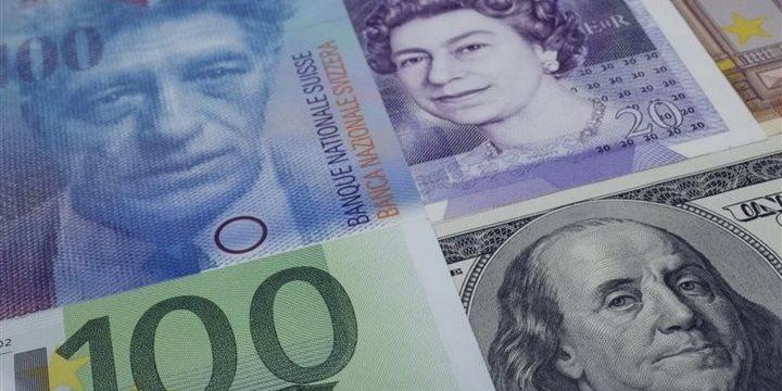 El USD/JPY , GBP/CHF aumentan y el USD/CAD descende durante la sesión asiática