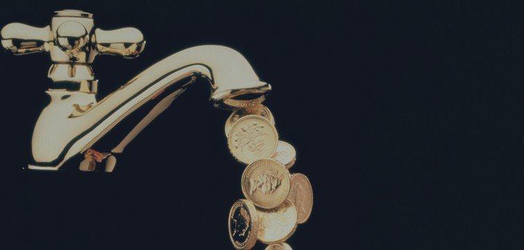10 erros que atrapalham seu sonho de ficar rico