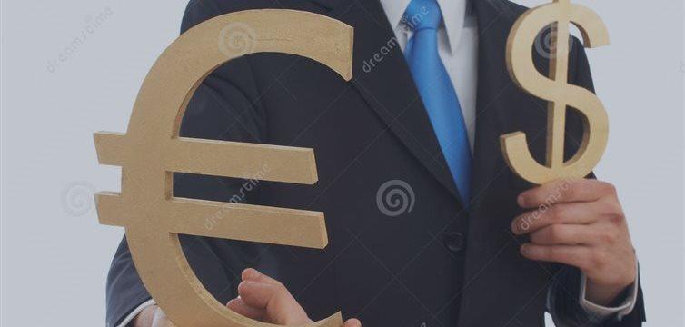 传欧央行可能收购公司债释放流动性 欧元重挫