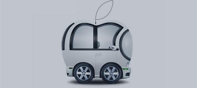 苹果申请iPhone控制汽车专利:可自动发动引擎