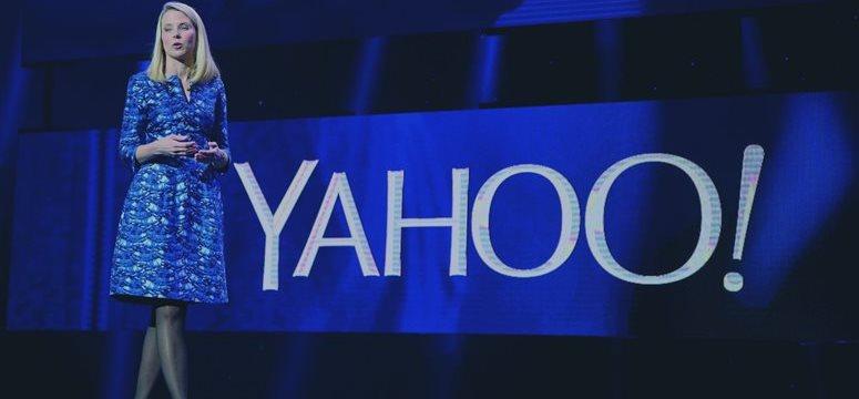 Yahoo anuncia un auge de sus ingresos trimestrales