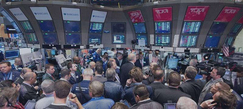 开盘:美股高开道指上涨0.07%