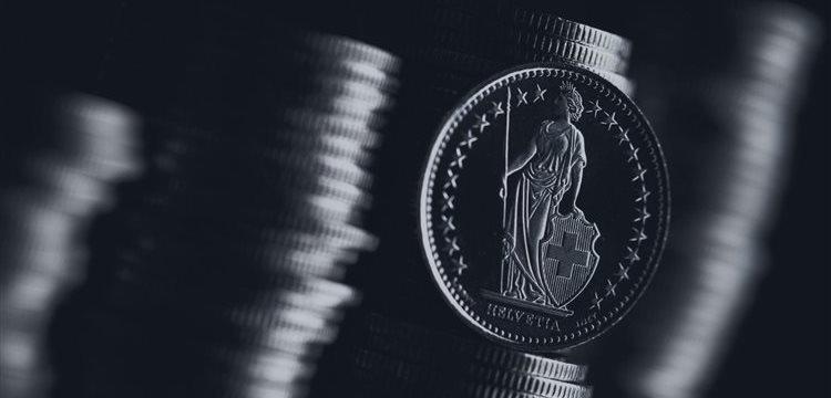 El franco suizo al alza: el USD/CHF y el GBP/CHF disminuyen durante la jornada europea