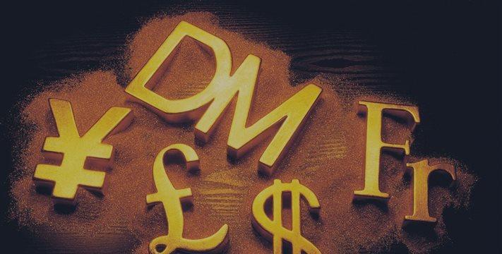 外汇储备突减对货币政策的影响