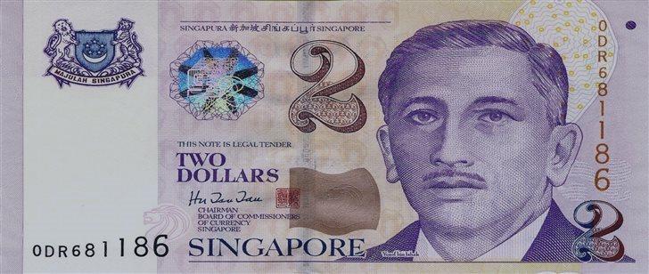 人民币对新加坡元直接交易受批准