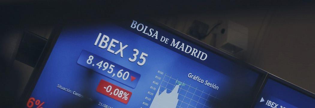 Las principales bolsas europeas abren al alza. El Ibex se situa en 10.263 unidades