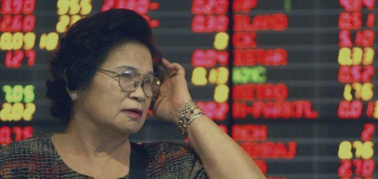 Las bolsas del Sudeste Asiático abren al alza. Cotizaciones de las monedas asiáticas frente al dólar