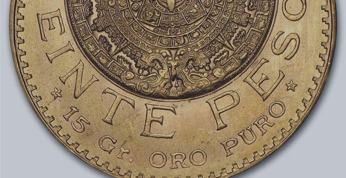 Peso mexicano disminuyó frente a las principales monedas mundiales