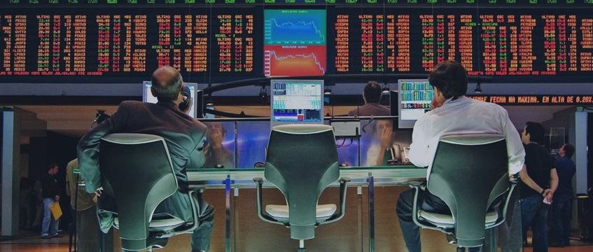 SOMETHING TO READ: Algorithmic Trading: Winning Strategies and Their Rationale