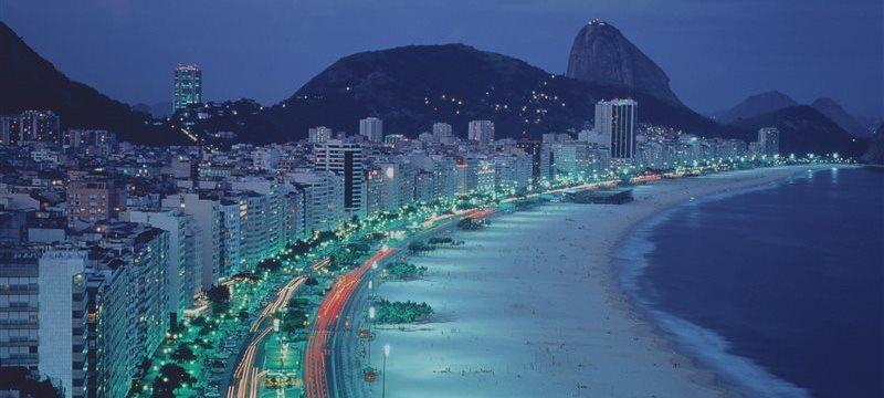NOTICIAS DE BRASIL: Producción industrial; pronóstico de ganancias de Santander Brasil