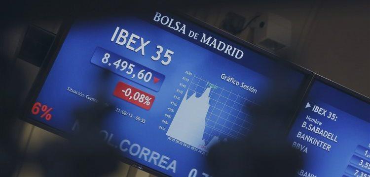 Las empresas del Ibex reducen plantilla en casi 200.000 trabajadores desde 2011