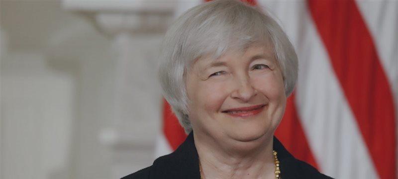 Йеллен, вы нас не впечатлили! - рынки валют в замешательстве