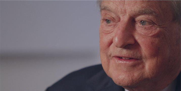 Soros culpa a The Bank of New York por la crisis de deuda de Argentina