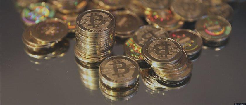 Preço de bitcoin supera por pouco os $500