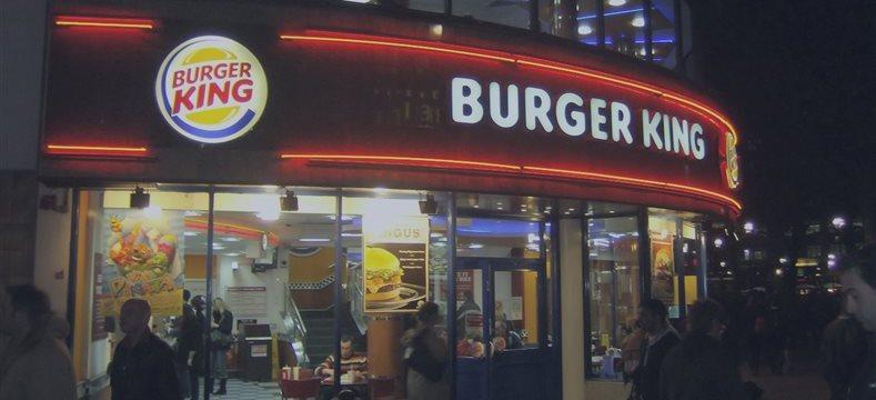 Burger King: Ação atinge recorde com negociação com Tim Hortons