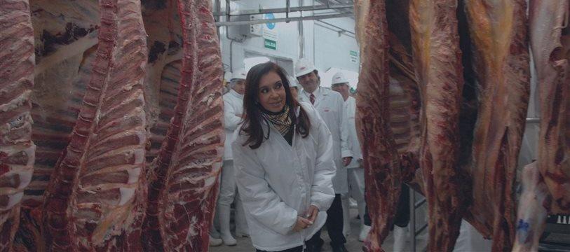 Argentina restringe exportação de carne por 15 dias