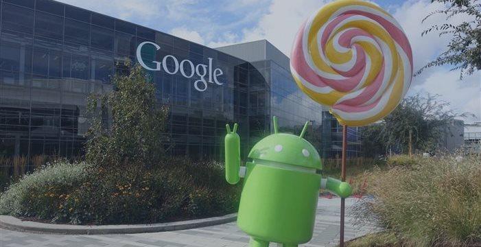 LG谷歌签专利授权协议 安卓阵营出现铁三角