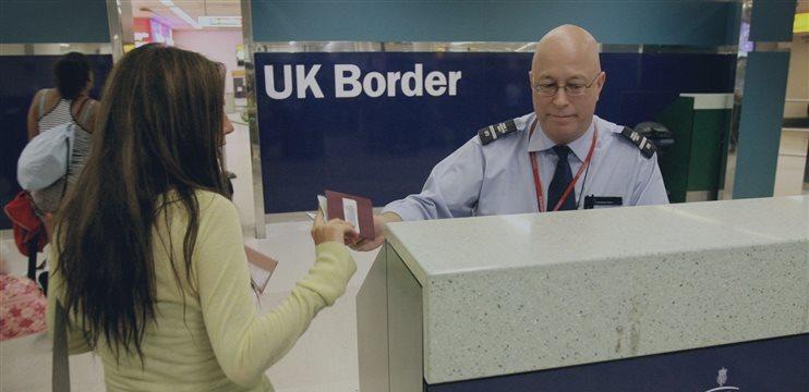 Los inmigrantes contribuyen 25.000 millones a la economía británica