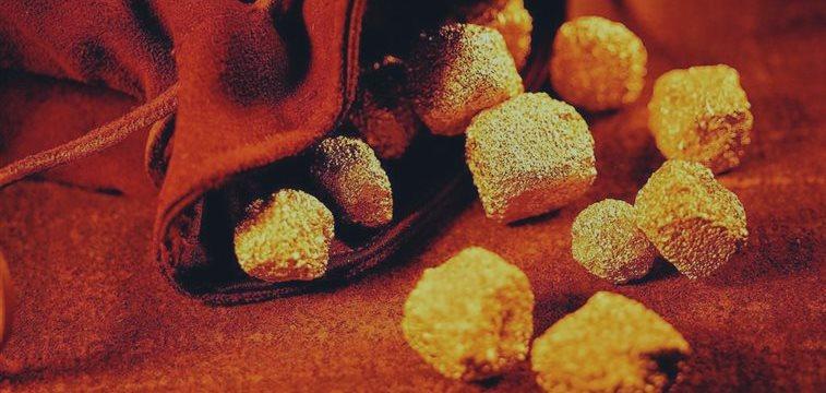 一战后沙俄600吨黄金在中国境内失踪之谜