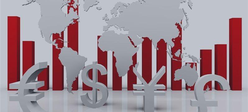 """中国版马歇尔计划出炉:向外投资""""四万亿"""""""