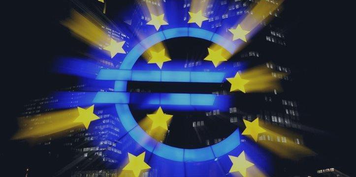 Zona do euro não pode depender apenas do BCE para superar a estagnação