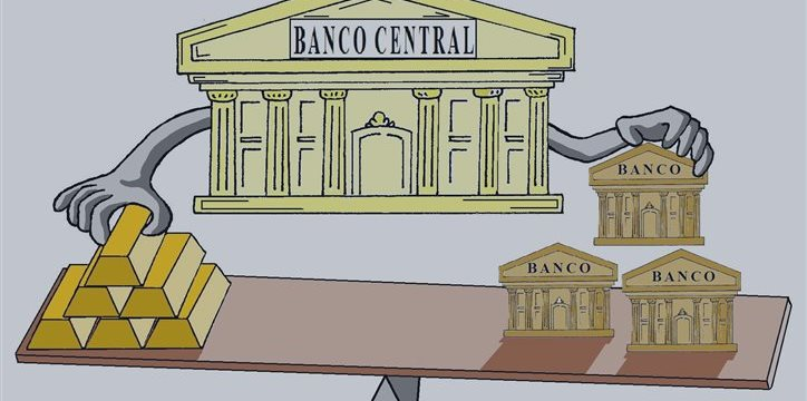 Dados do BC mostram crédito em desaceleração no País