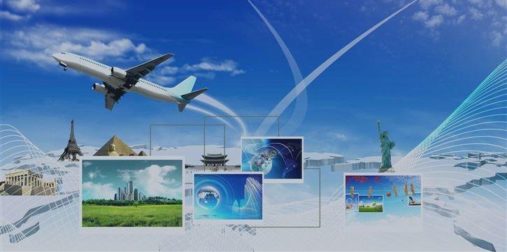 中国出境游将超5亿人次 进口商品超10万亿美元