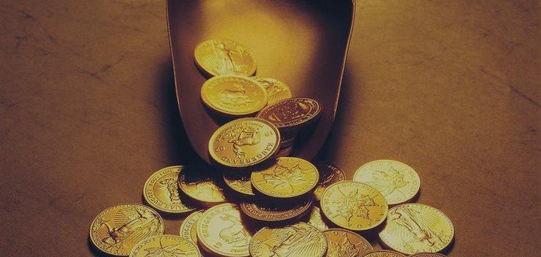 本财年上半年印度金饰金币出口上涨22%至3350亿卢比