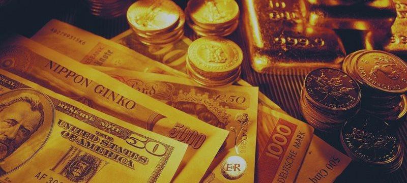 METALES: El oro sube al debilitarse el dólar; el cobre está en máximos semanales