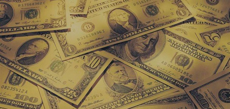Cae el dólar, los inversores recogen sus ganancias tras el último repunto