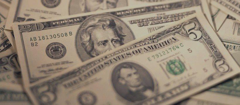 美元下跌后涨势再起原油无力招架