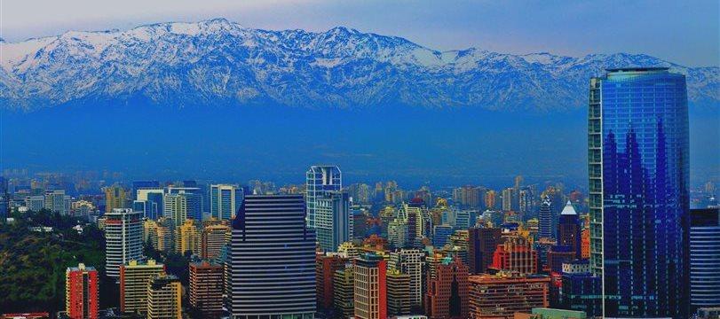 Analistas bajan levemente la previsión de crecimiento de la economía chilena en 2014