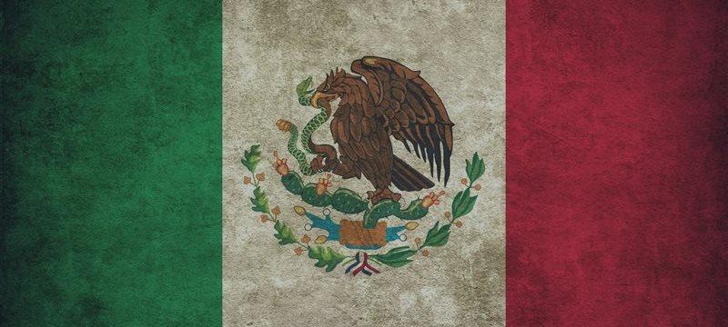 Producción Industrial Mexicana
